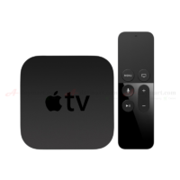 Apple TV รุ่น A1625 – 32GB 4th Generation (MR912TH/A)