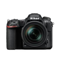 Nikon Digital SLR Camera Model D500 (Body)