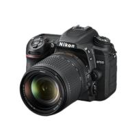Nikon Digital SLR Camera Model D7500 (LENS KIT AF-S DX 18-140MM F3.5-5.6 ED VR LEN)