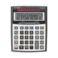 Olympia Calculator รุ่น DT-2000VII