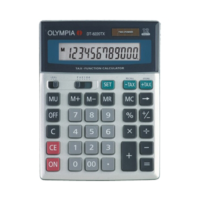Olympia Calculator รุ่น DT-8220TX