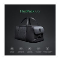 Korin Design FlexPack Go รุ่น FP-GO (กระเป๋ากันขโมยสุดล้ำทรง Duffle)